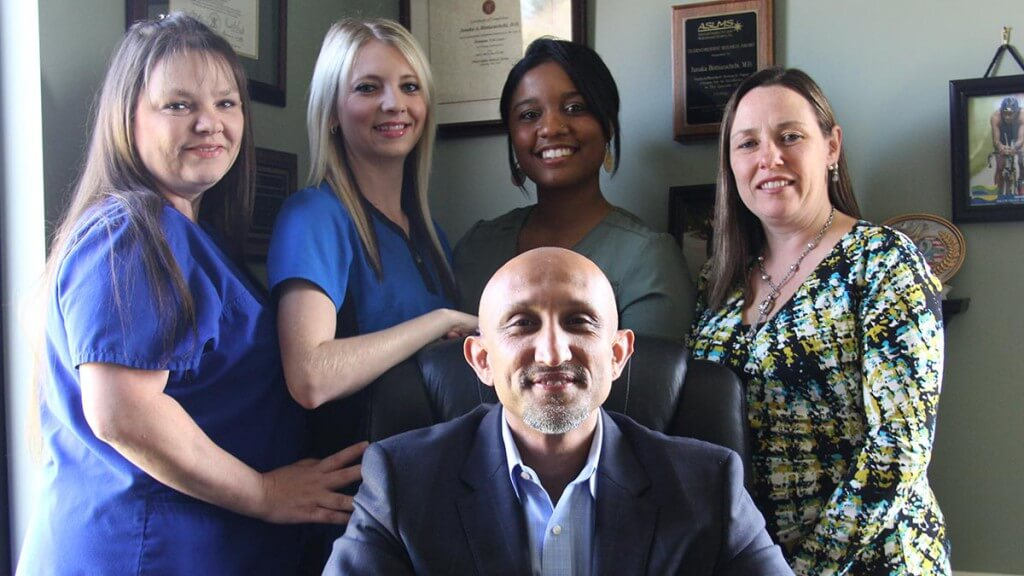 Pelvic Center Staff Photo 1