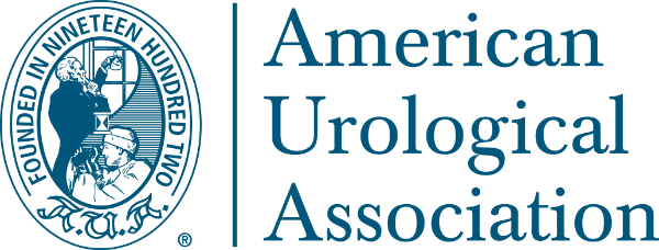 LOGO: AUA - American Urological Association