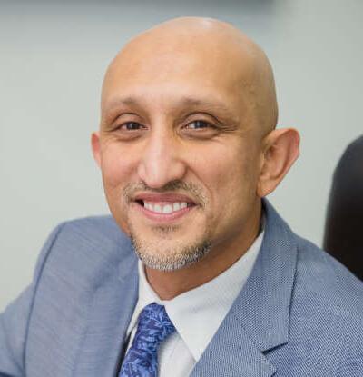 Dr. John Hettiarachchi, FACS FPMRS