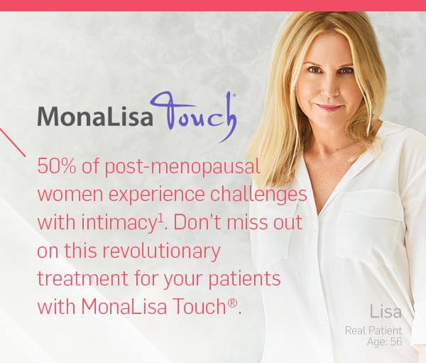 MonaLisa Touch Stats